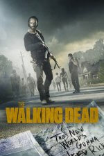 Cover von The Walking Dead