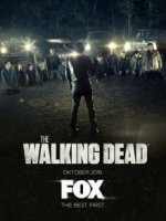 The Walking Dead Serien Cover