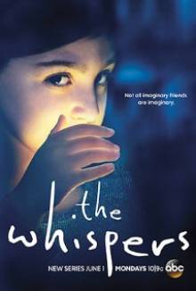 Cover von The Whispers (Serie)