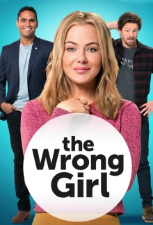 Cover von The Wrong Girl (Serie)