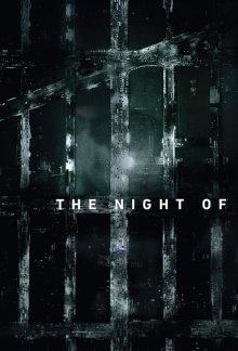 Cover von The Night Of: Die Wahrheit einer Nacht (Serie)