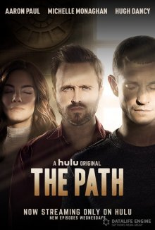 Cover von The Path (Serie)