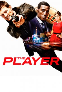 Cover der TV-Serie The Player