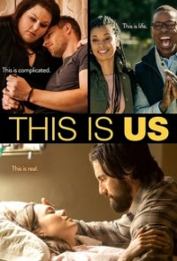 This Is Us Serien Cover