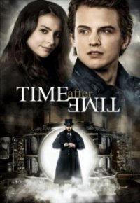 Cover Time After Time, Time After Time