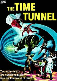 Cover von Time Tunnel (Serie)