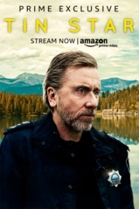 Tin Star Serien Cover