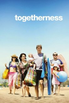 Cover der TV-Serie Togetherness