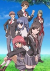 Cover der TV-Serie Tokimeki Memorial ~Only Love~