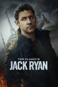 Cover Tom Clancy's Jack Ryan, Tom Clancy's Jack Ryan