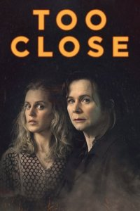 Poster, Too Close Serien Cover