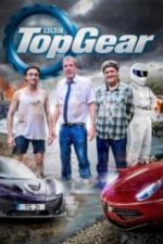 Cover Top Gear, Poster Top Gear
