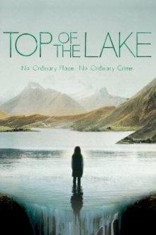 Cover der TV-Serie Top of the Lake