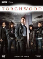 Torchwood Serien Cover