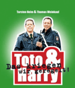 Cover von Toto & Harry (Serie)