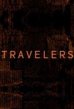 Cover von Travelers – Die Reisenden (Serie)