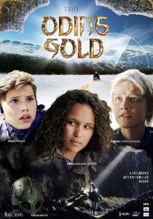 Cover der TV-Serie Trio - Odins Gold