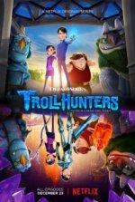 Cover von Trolljäger (Serie)