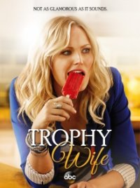 Cover der TV-Serie Trophy Wife
