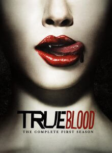 Cover der TV-Serie True Blood