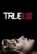 Cover True Blood, Poster True Blood