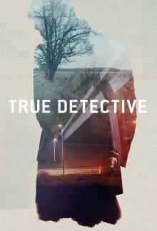 Cover von True Detective (Serie)