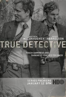 Cover von True Detective (Serie)