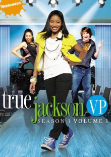 Cover der TV-Serie True Jackson