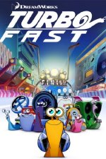 Turbo FAST Serien Cover