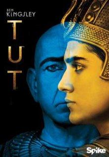 Cover von Tut - Der größte Pharao aller Zeiten (Serie)
