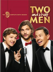 Cover von Two and a Half Men (Serie)