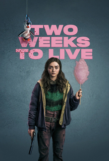 Two Weeks To Live, Cover, HD, Serien Stream, ganze Folge