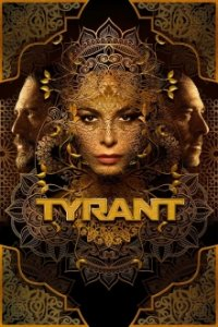Tyrant Cover, Poster, Tyrant