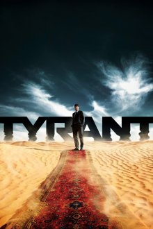 Cover der TV-Serie Tyrant