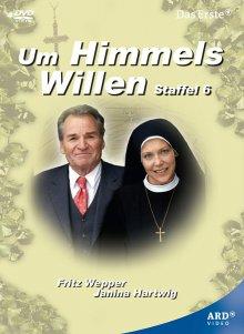 Cover von Um Himmels Willen (Serie)