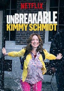 Cover von Unbreakable Kimmy Schmidt (Serie)