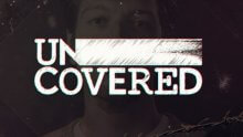 Cover der TV-Serie Uncovered