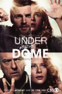 Cover der TV-Serie Under the Dome
