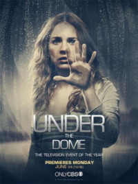 Under the Dome Serien Cover