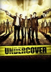 Cover der TV-Serie Undercover