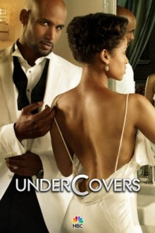 Cover der TV-Serie Undercovers