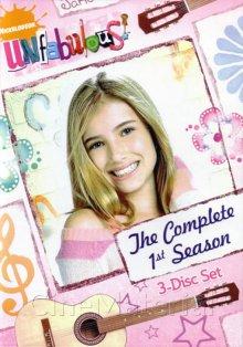 Cover von Unfabulous (Serie)