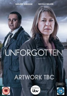 Cover der TV-Serie Unforgotten
