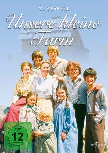 Cover von Unsere kleine Farm (Serie)