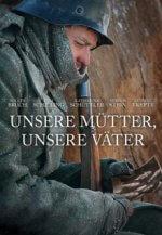 Cover von Unsere Mütter, unsere Väter (Serie)