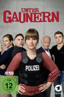 Cover von Unter Gaunern (Serie)