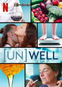 (Un)Well Cover, Poster, Blu-ray,  Bild
