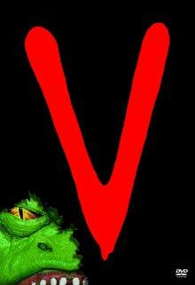 Cover von V – Die außerirdischen Besucher kommen (Serie)