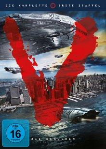 Cover von V - Die Besucher (Serie)