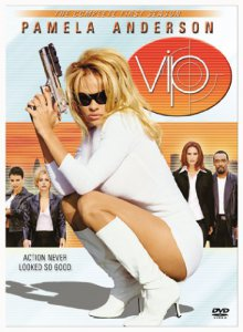 Cover von V.I.P. - Die Bodyguards (Serie)